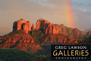 Sedona Photography Gallery: Greg Lawson Galleries / Passion for Place is located at 2679 West State Route 89A, Sedona, Arizona 86336