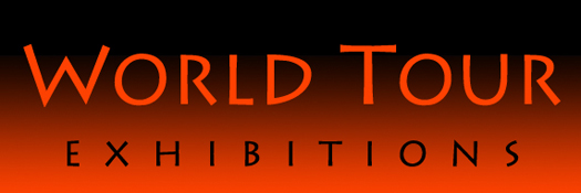 World Tour Exhibitions by Greg Lawson Galleries