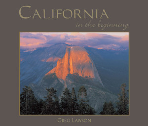 California - In The Beginning by Greg Lawson