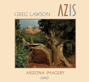 AZ IS - Arizona Imagery by Naturalist-Photographer Greg Lawson