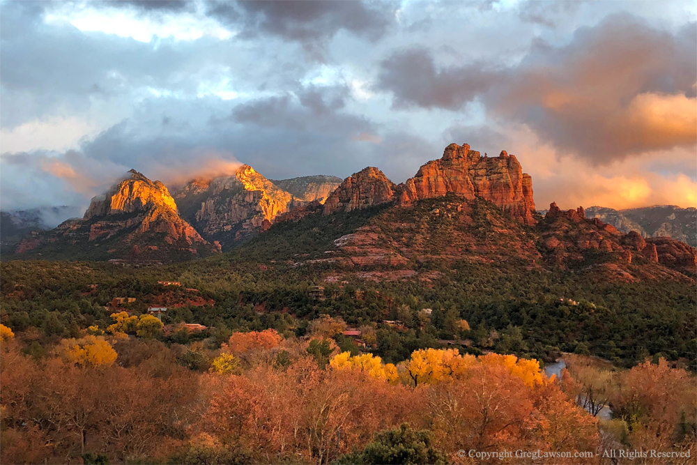 Greg Lawson Sedona Art Galleries