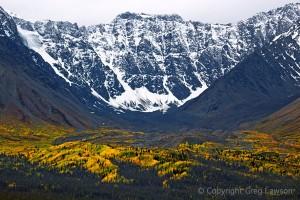 Yukon Intervals