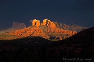 Cathedral Spectacle Sedona